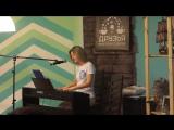 Исполнение песни И.Крутого - Мой Друг. Встреча