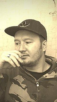 Александр Кябир