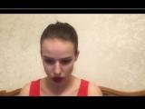 Сообразительная девушка записала на видео реальный, проверенный способ заработка денег в Интернете!