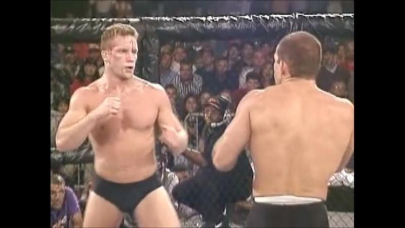 Bohlander vs Gurgel (1996)
