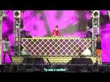 KARAOKE AMBER X LUNA - Heartbeat (Feat. Ferry Corsten, Kago Pengchi) (рус. саб)