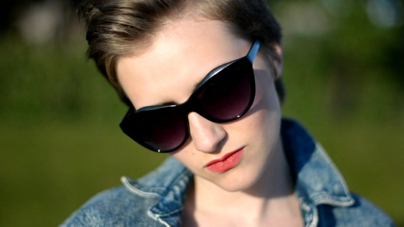 Актриса/модель Дарь Санна @alexseeva_daria