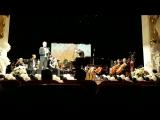Concerto for Clarinet, Op. 26 - Carl Maria von Weber Sergey Zaporozhets