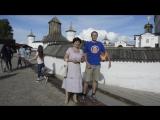 Илья Избенко. Игрок БК Ирбис Видео: Суслова Снежанна
