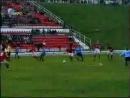 Губерния Барс ТВ 2004 Футбольный матч Текстильщик Телеком Балтика Тарко