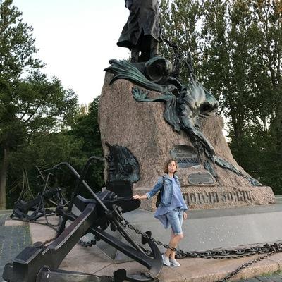 Юлия Карманова