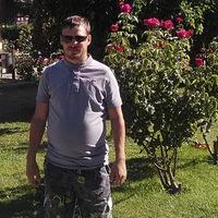 Анкета Виталий Потапов