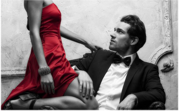 Как соблазнить на секс замужнюю женщину кажется