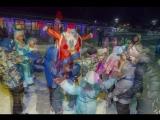 Фото-репортаж с открытия зимнего сезона `16 в городе развлечений и отдыха Сибирская Венеция.