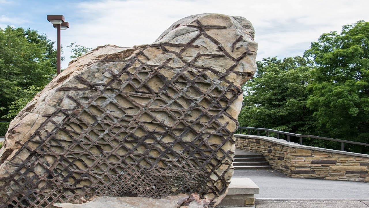 вафельный камень сша