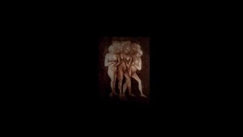 Про ад и Сталина [Отрывок из фильма Русский Ангел]