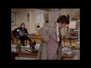 Коломбо (сериал 1968 – 2003) / №24 Лебединая песня (Swan Song) (1974)