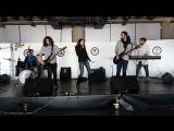 Sound Check - Underwheel Club -
