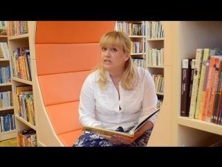 Стихи Ренаты Мухи читает Наталья Аникина