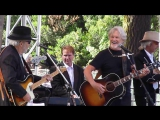 Kris Kristofferson &amp Merle Haggard - Okie from Muskogee Live At Hardly Strictly Bluegrass 2011 (01.10.11)
