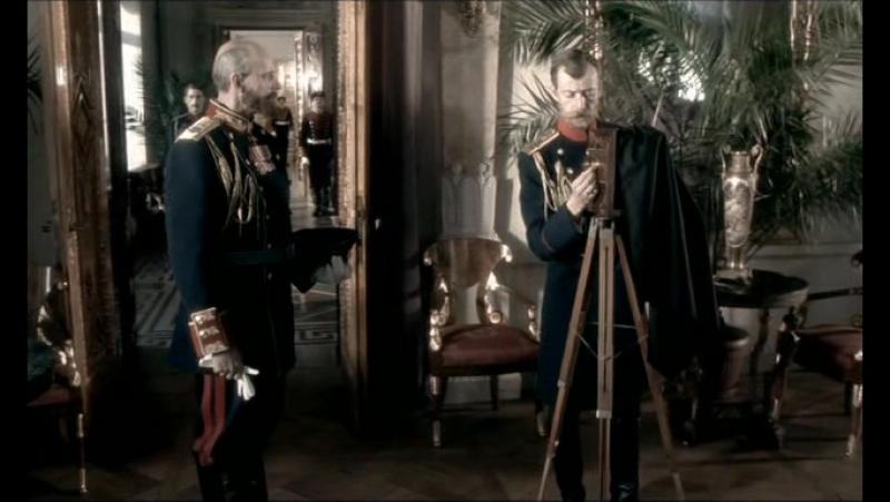 Столыпин... Невыученные уроки (Юрий Кузин 2006, Исторический, сериал, DVDRip (7)