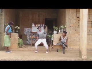 Умора. Задорный монтаж -FREEDA - MUTJAKA (юмористы Кинг-Конг MC и Яе Брюс танцы Mutjaka )