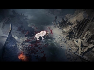 Vikings- Wolves of Migard - Teaser