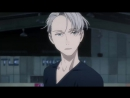 Yuri on ICE Viktor Nikiforov ~ Eros~