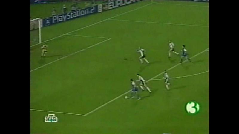 139 CL-2001/2002 FC Porto - Rosenborg BK 1:0 (31.10.2001) HL