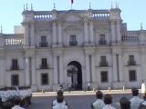 escape from youtube The Chilean soldiers on La Moneda 09.02.2006 Чилийские солдаты, Ла-Монеда
