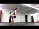 Видео уроки тверка - Ashley Bakker №1
