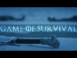 Game Of Thrones Game Of Survival