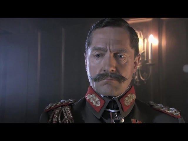 Немцы Die Deutschen s01e10 Император Вильгельм и остальной мир