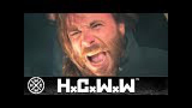 SILIUS - SEVEN DEMONS - HARDCORE WORLDWIDE (OFFICIAL HD VERSION HCWW)