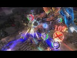 Dark Eclipse TGS 2017 Trailer (Sunsoft) - PSVR