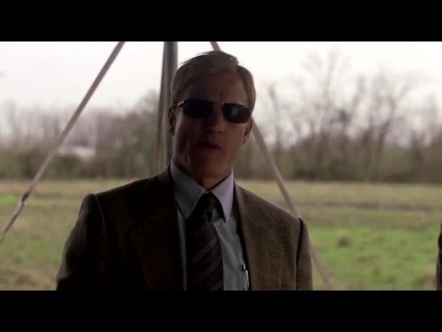 Настоящий детектив. Раст Коул. Божественная награда