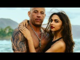 XXX 3 RETURN OF XANDER CAGE All Trailer + Movie Clips (2017)