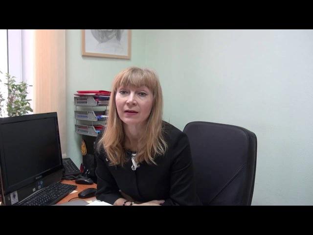 Отзыв Елены Баршевой об обучении у Игоря Чекотина в Высшем институте предпринимательства