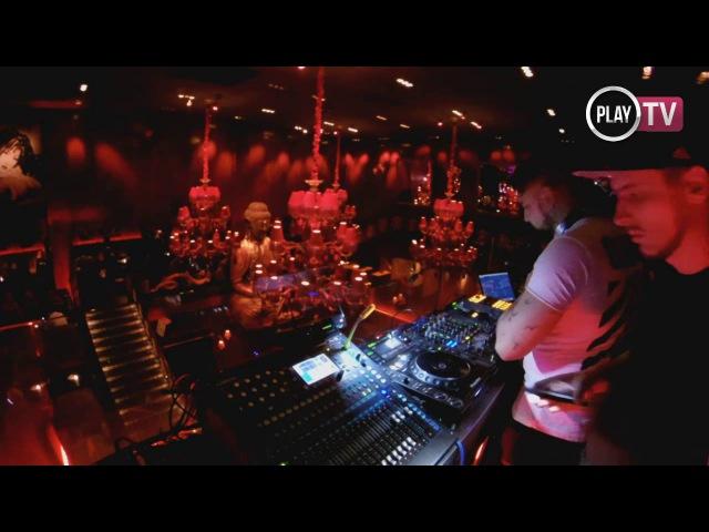 IVAN DEYANOV - Live @BUDDHA BAR [PLAY TV] 23.09.2016