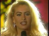 Mexico I Paulina Rubio - Sabor a Miel