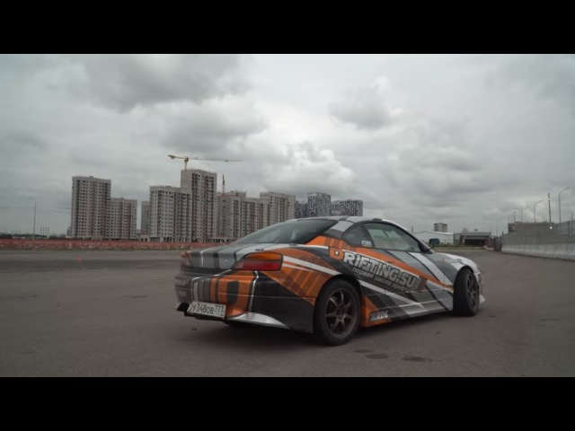 Silvia S15 vs Toyota GT86 – небо и земля. Какая машина лучшая для дрифта?