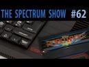 The Spectrum Show Ep62