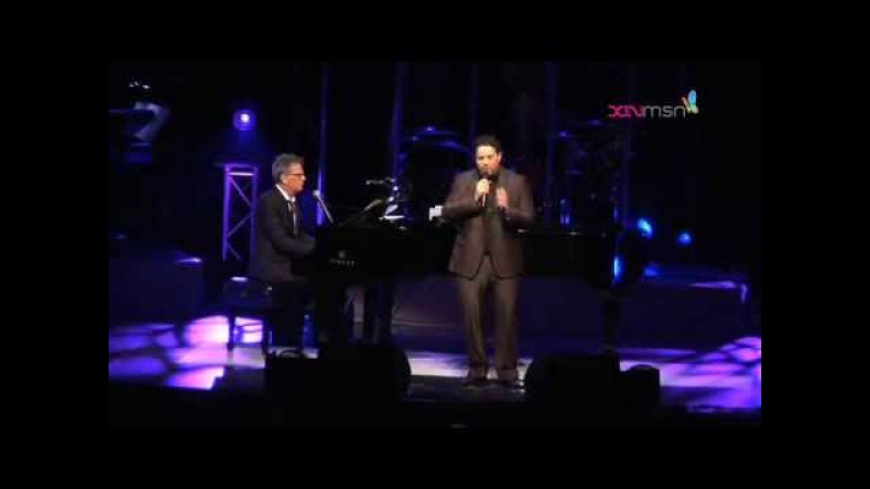 David Foster and Friends -