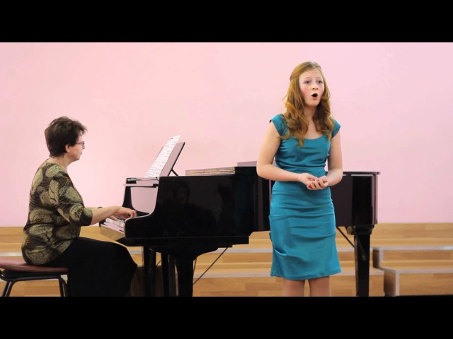 Оспенникова Елизавета, 13 лет