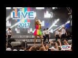 Europa Plus LIVE 2017 OCEANA!