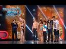 Полуфиналисты 9 сезона проекта Танцюють всі - Илона и Богдан Урхов