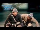 Богдан Урхов и Кай Линь станцевали в образе альпинистов Танцуют все