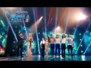 Первые результаты зрительского голосования Танцуют все Сезон 9 Третий прямой эфир ФИНАЛ