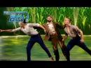 Уникальное трио Влад Литвиненко Богдан Урхов и Виктор Befree Танцуют все