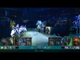 Liquid vs LGD, game 1