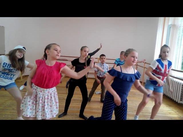 Лето в Эврике. (РадаШьям).г. Обнинск. 2017.07.14