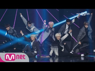 [VAV - Dance with me] Comeback Stage   M COUNTDOWN 170223 EP.512