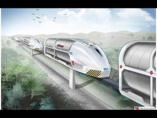 Loan Hyperloop 2017 -The Future is Here