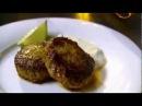 Шами кебаб из ягненка с мятным соусом