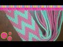 Gasa Wayuu 24 cordones